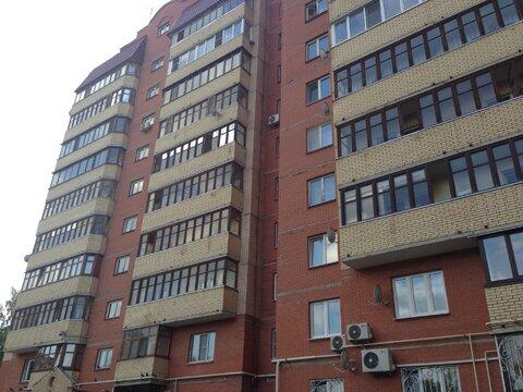 Отличная 3-комнатная квартира в центре города