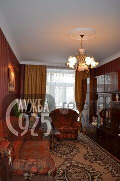 3-к Квартира, 2-й Новоподмосковный переулок, 3