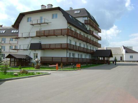 Продается цокольное нежилое помещение в д.Капорки