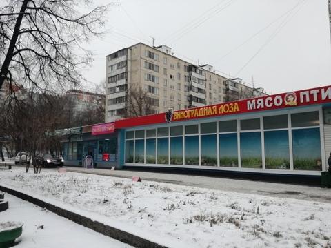 Сдается помещение 368 м, 1-линия, м.Петровсо-Разумовская