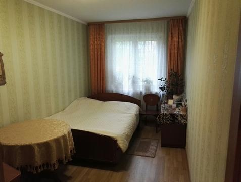 Климовск, 3-х комнатная квартира, ул. Садовая д.16, 3850000 руб.
