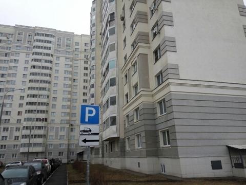 Продаю 4-к квартиру г. Балашиха, мкр. Авиаторов, ул. Кожедуба, д. 8