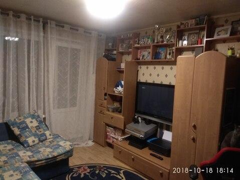Продам 1 комн. кв-ру в Городке-17 (район г. Голицыно)