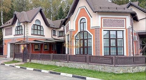 Коттедж в аренду 250 м2 Авдотьино 30 км. от МКАД Щелковское ш.