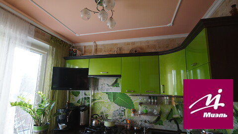 Лобня, 1-но комнатная квартира, ул. Кольцевая д.4, 3350000 руб.