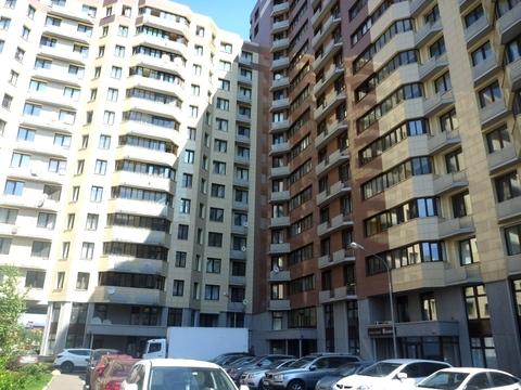 3-комнатная квартира, 85 кв.м., в ЖК «Березовая роща» Видное