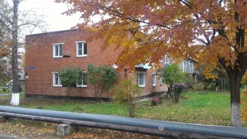 1-к квартира в д. Барабаново, Каширский р-н, Московская область.