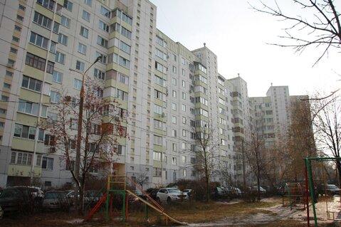 1 комнатная квартира г. Домодедово, ул.Гагарина, д.15, корп.1