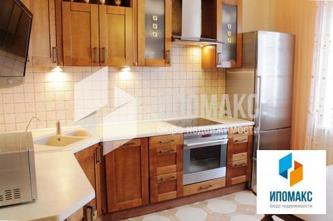 Продается 3-комнатная квартира в г.Наро-Фоминск