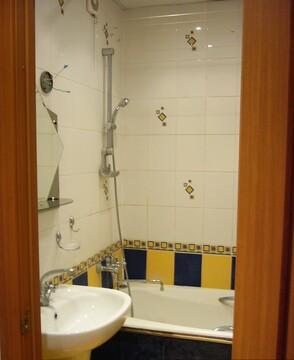 Продаётся видовая однокомнатная квартира в Строгино.