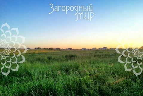 Новорижское ш, 22 км от МКАД, Обушково