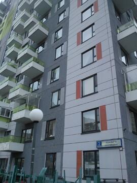 """1-комнатная квартира, 38 кв.м., в ЖК """"Эдальго"""""""