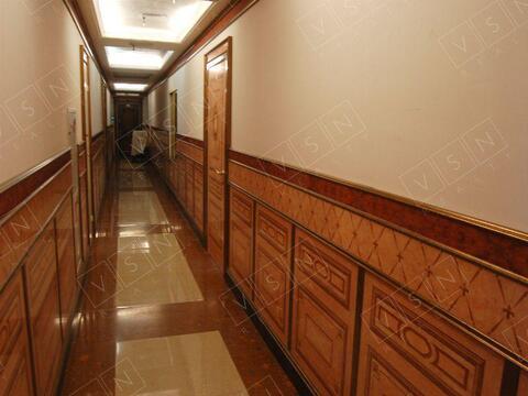 """3-комнатная квартира, 111 кв.м., в ЖК """"Розмарин"""""""