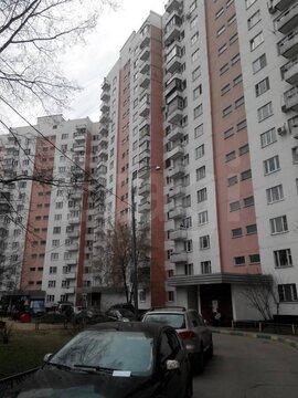 Продам 3-комн. кв. 77.1 кв.м. Москва, Яна Райниса бульвар