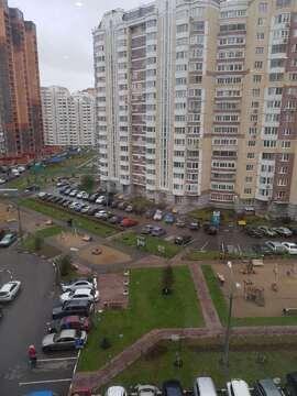 Три квартиры на одной лестничной площадке