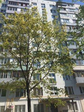 Продается 2-х комнатная квартира г.Москва г.Щербинка ул.Высотная д.5.
