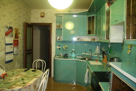 3-х квартира 86 кв м Перервинский бульвар д 14к 1 метро Братиславская