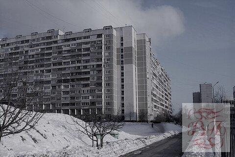 1-комн.кв, б-р Дм.Донского, Северное Бутово, ул.Старобитцевская 11