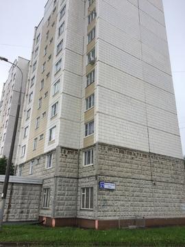 1 комн.квартиру в Москве , ул.Южнобутовская, д.21