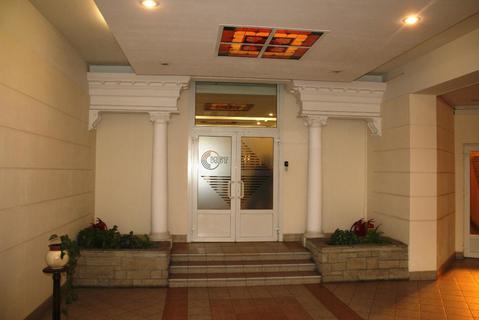 Офис 4.3 кв.м. м. Авиамоторная, БЦ ростэк