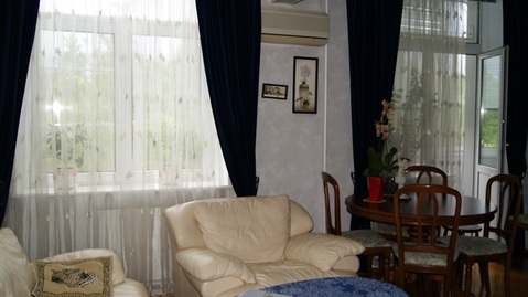 Отличная 4-х комнатная квартира м. Профсоюзная