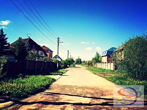 Зем. участок 6 соток село Строкино ИЖС ПМЖ