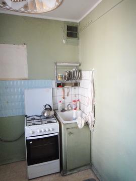 Квартира в Чертаново