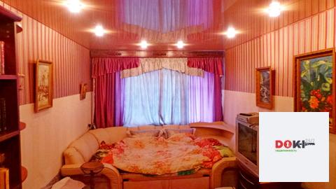 Купить трехкомнатную квартиру в г. Шатуре