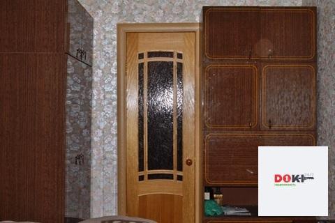 Продажа двухкомнатной квартиры в городе Егорьевск 1 микрорайон