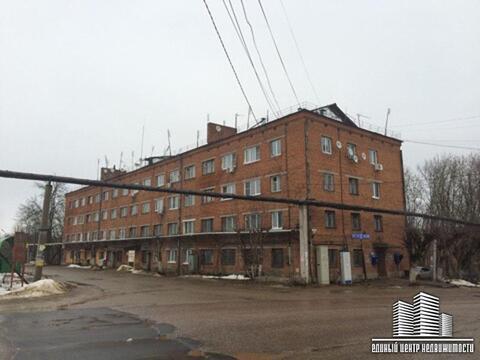 2х комн. квартира, п. Вербилки, ул. Победы, д. 1а (Талдомский район)