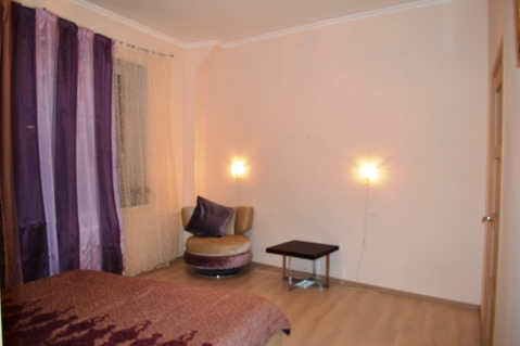3-х комнатная квартира ЖК Рублевское Предместье