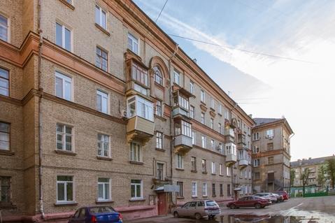 2х комнатная квартира Электросталь г, Советская ул, 14а