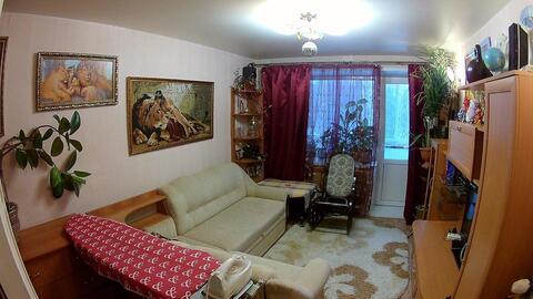 Истра, 3-х комнатная квартира, ул. Юбилейная д.9, 4299000 руб.