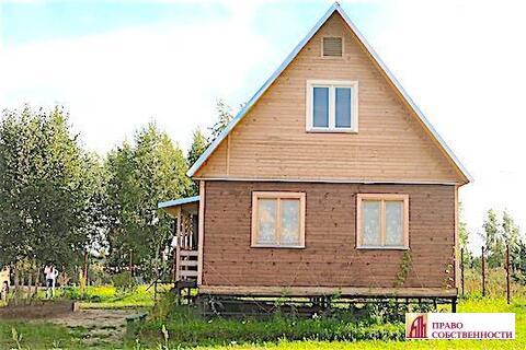 2-этажный дом-дача, Раменский район, п. Янтарный
