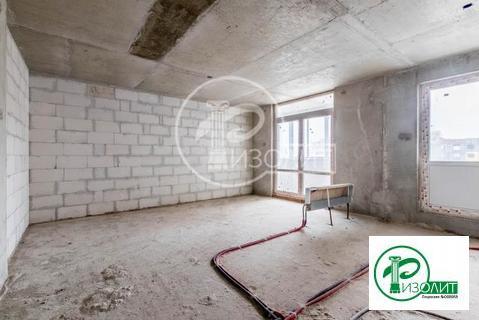 Предлагаем купить однокомнатную квартиру общей площадью 49 кв.м.