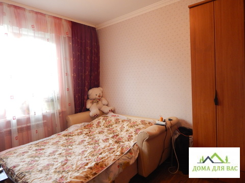 2 х комнатная квартира 54,2 кв.м в п. Тучково