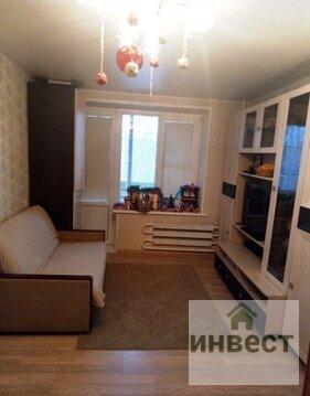 Продается однокомнатная квартира п.Селятино 28