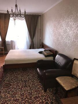3-комнатная в Химках с ремонтом