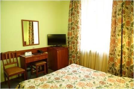 Озс готовый бизнес-гостиница. Общая площадь здания 1 700 кв.м.