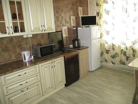 """4-комнатная квартира, 105 кв.м., в ЖК """"на улице Чайковского"""" г. Лобня"""