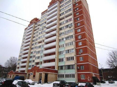 1 комнатная квартира Ногинск г, Истомкинский 1-й проезд, 11