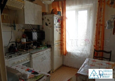 1-комнатная квартира в пешей доступности от ж/д станции Загорново
