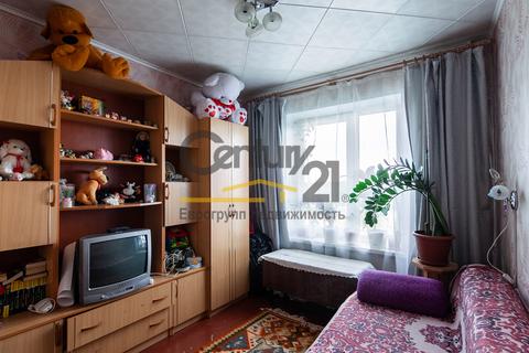 Продается 3-комн. квартира, Железнодорожный, ул. Советская, д. 10