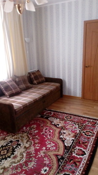 Продается 3-х комнатная квартира площадью 53.7 кв. м .в п. Румянцево