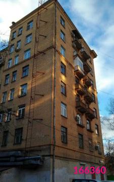 Продажа квартиры, м. Авиамоторная, Ул. Красноказарменная