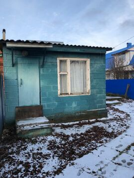 Дом 50 кв.м. на 6 сотках село Домодедово, Московская обл.