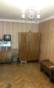 1-комнатная квартира г. Пушкино мкр. Серебрянка д.20.