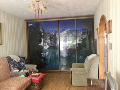 2-х комнатная квартира на Красногвардейском бульваре