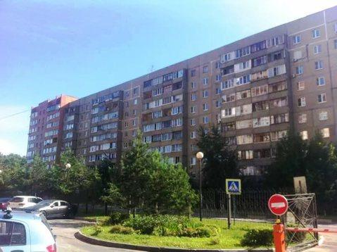 Продаётся 1-комнатная квартира в Подольске , ул Подольская