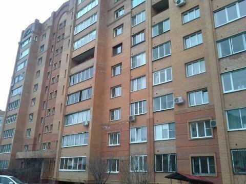 Трехкомнатная квартира в г. Домодедово, мкр. Западный, ул. Дружбы, д.3